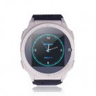 "TOP WATCH TW9001 Waterproof Android 4.0 Dual Core WCDMA Watch Phone w/ 1.54"", 4GB ROM, GPS, WiFi"