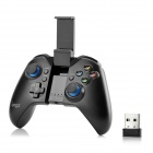 iPEGA PG-9038 2.4G Wireless Gaming Controller Handle for iOS / Android - Black