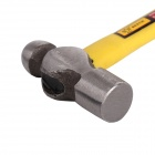 BESTIR BST-02111 Fiber Handle Rounded Ball-peen Hammer