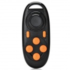Bluetooth v3.0 Remote Controller for iOS, Android, Windows - Black