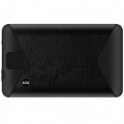 "7"" Android 4.4 Car GPS Navigator Tablet PC Wi-Fi 8GB BR Map - Black"