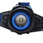 ZHISHUNJIA K16-XPE Q5 400lm 3-Mode White Rechargeable Headlamp