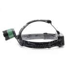 ZHISHUNJIA K12T6 900lm 3-Mode White Light Zooming Headlamp Headlight