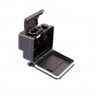PANNOVO Dark Shading Waterproof Camera Housing Case for GoPro 3/3+/4