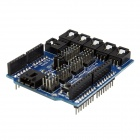 Electronic Blocks Sensor Expansion Shield Board for Arduino UNO R3