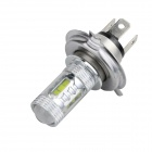 Marsing H4 80W XPE LED 6500K 5000lm White Car Lamp (DC 12~24V)