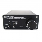 320W Bluetooth Digital Power Amplifier w/ Wireless Audio Receiver