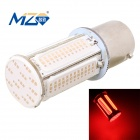 MZ 1156 6W COB 240lm 624~700nm Red Light Car LED Brake Light (12~24V)