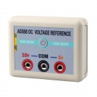 AD588 2-Gear High Precision Voltage Reference - Gray + Muiltcolor