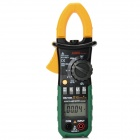 Aimometer Ms2108a 4000 Counts Auto Faixa 400A AC & DC corrente Digital Clamp Meter