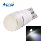 MZ T10 1.5W 90lm COB Canbus Decode White Light Car Flood LED Clearance Lamp (12~18V)
