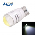 MZ T10 1.5W 90lm Weiß Hell COB Canbus Decode Auto Spot LED Begrenzungsleuchte (12 ~ 18V)