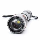 ZHISHUNJIA Z10-T6 XM-L2 T6 1-LED 900lm 5-Mode White Zooming Flashlight