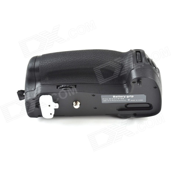 MB-D16 Portable Battery Grip for Nikon D750 - Black
