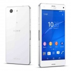 Genuine Sony D5833 Xperia Z3 Compact 4G LTE Water Resistant Smart Phone - White