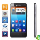 Lenovo S660 Quad Core Android 4.2 WCDMA 3G Smartphone w/ 4.7″ IPS HD 8GB 8MP 3000mAh – Grey