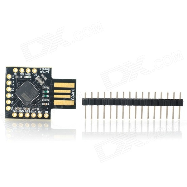 CJMCU-Beetle Leonardo USB ATMEGA32U4 Development Board for Arduino