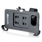 MINI SMILE ABS Bicycle Mount Holder for Samsung Galaxy S6 / G9200 - Black