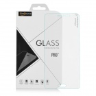 FineSource Clear Tempered Glass Screen Protector Guard for Samsung A7 - Transparent