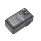 3.7V 1800mAh Li- ion 18650 Batteries + US Plugss Charger