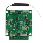 WLtoys Replacement Receiver Board Accessory Part for V686 / V686G 4-CH Helicopter Toys - Green