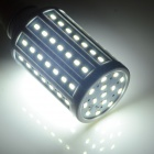 E27 15W LED Light Lamp Bulb Cold White 84-5730 SMD 1400lm (AC110~130V)