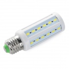 E27 3W Lamp Bulb White Light 42-5730 SMD 6500K 270lm (110~130V)