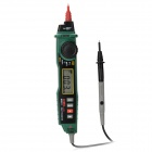 Aimometer Ms8211 2000 Counts Auto Range Pen Type Digital Multimeter with Back Light and NCV Detector