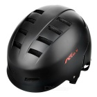 AIDY 16-Hole EPS Safety Helmet for Outdoor Cycling / Skating - Black