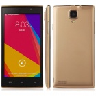 "Android-4.4.2 MTK6582 Quad-Core WCDMA 3G смартфон ж / 5 ""QHD, 4 Гб ROM, 5.0MP Wi-Fi, Dual SIM-Голден"