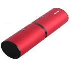 Üben UM-16 bluetooth stereo speaker w / TF voor tablet-pc, telefoon - rood