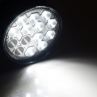 42W Waterproof Wired Car LED Bulb White Light 6000K 1800lm (10~30V)