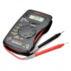 "Aimometer M300 Handheld Digital 1.4"" LCD Multimeter - Black (1*23A)"