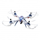JJRC X6 H16-5D 2.4G Remote 6-Axis 4-CH R/C Quadcopter Kit w/ 5.0MP Camera - Blue + White