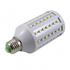 KINFIRE E27 20W 1600lm 3000K 86-5050 SMD LED Warm White Lamp (220V)