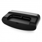 OTG Charging Dock Stand for Samsung Galaxy S6 - Black