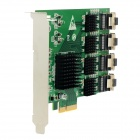 IOCREST IO-PCE9215-16I PCIe SATA III 6Gbps PCI-Express Controller Card - Green