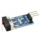 YL-99 Collision Switch Module - Blue