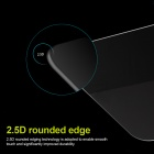 Mr.northjoe 0.3mm 2.5D 9H Tempered Glass Film Screen Protector for Asus ZenFone 6