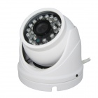 "HOSAFE 1 / 2,5 ""CMOS 2.0MP 1080P ONVIF IP-камера с POE / 24-IR-LED - белый"