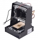 NEJE Fancy DK-9 Laser Engraving Machine / Laser Printer for DIY Cellphone Case - Black