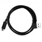 USB 3.1 Type C to USB 3.0 Data Sync. & Charging Cable for Nokia N1 + More - Black (100cm)