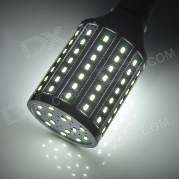 e27 20w 5730 smd 98 led 1500 lumen cold white lamp bulb. Black Bedroom Furniture Sets. Home Design Ideas