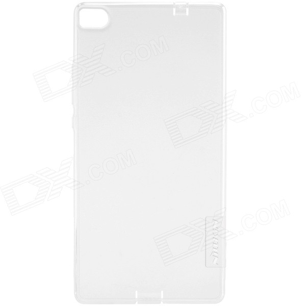 NILLKIN TPU Back Cover Case Huawei Ascend P8 - Translucent White