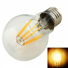 YouOKLight E27 8W 800lm 3000K Warm White Light LED Filament Bulb (AC 85~265V)