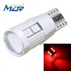 MZ T10 4W 300lm 20-SMD 4014 LED Red Light Decode Car Clearance Lamp (12~18V)