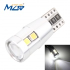 MZ T8 5W Canbus Error-Free Car LED Clearance Lamp White Light 6500K 500lm SMD 2323 (12~18V)
