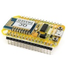 NodeMCU ESP-12 Development Board - Golden + Multi-Colored