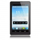 "PIPO T3 MTK8382 Quad Core Android 4.2 3G Tablet PC w/ 7"" Screen, Wi-Fi, GPS - Black"