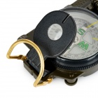 Outdoor Directional Guide Compass - Brownish Green